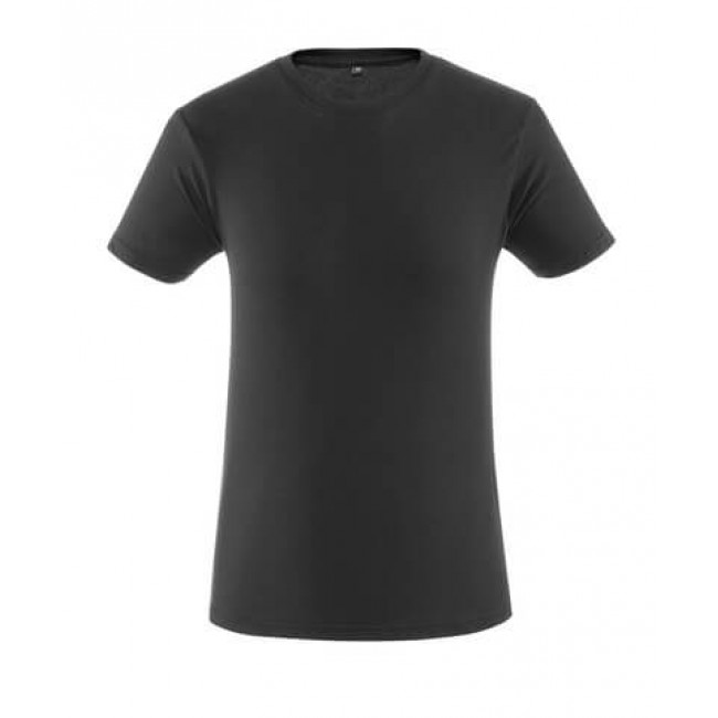 T-shirt deep black