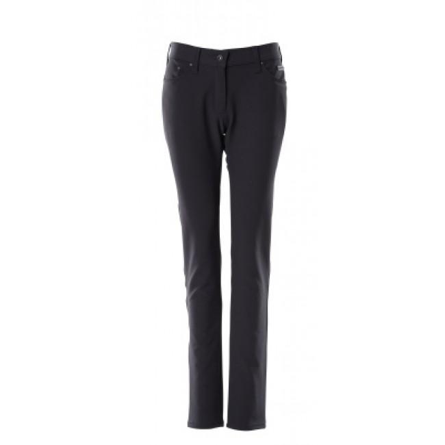 Trousers dark navy