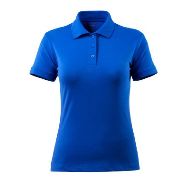 Polo shirt royal