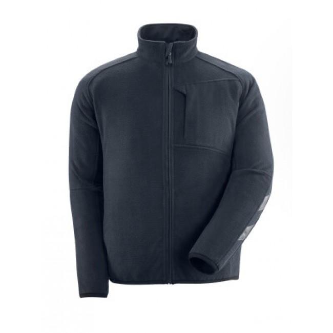 Fleece Jacket dark navy