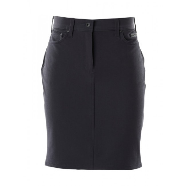 Skirt dark navy
