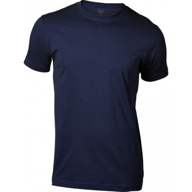 T-shirt dark navy