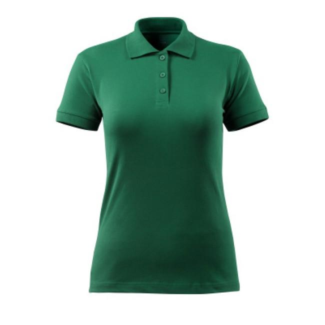 Polo shirt green