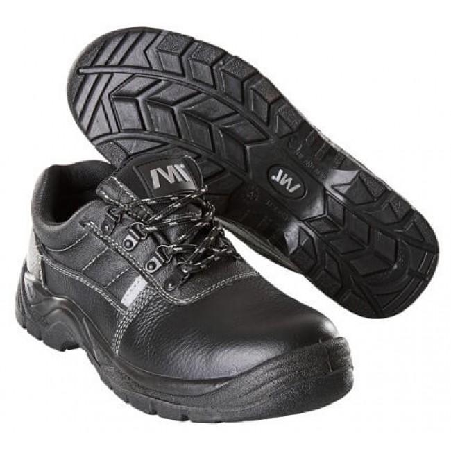 Safety Shoe black